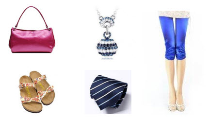 Wholesale Fashion Accessories on Vankle