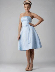 Cheap Bridesmaid Dresses 1