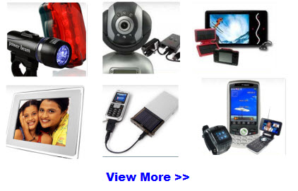 China Wholesale Electronics by Chinavasion.com