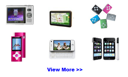 China Wholesale Electronics by aHappyDeal.com