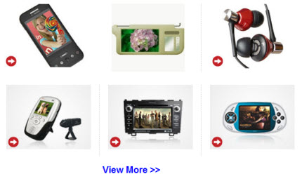 China Wholesale Electronics by Lightinthebox.com