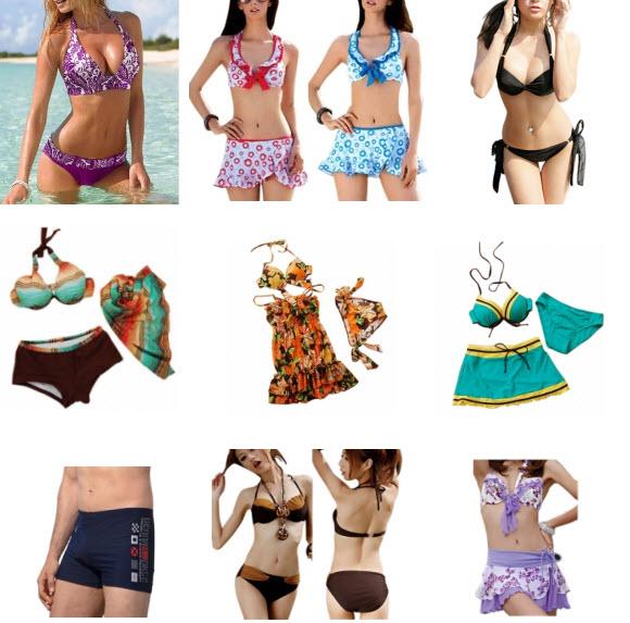Wholesale Swimwear On Lightinthebox