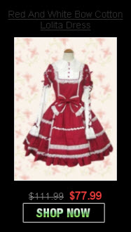 Wholesale Lolita Dresses