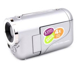 Father's Day Gifts | Digital Camcorders