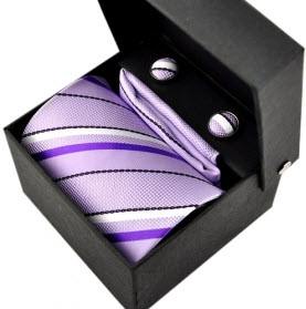 Father's Day Gifts | Tie and Culllinks Set