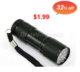 Father's Day Gifts | LED Flashlights