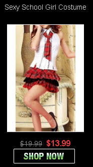 Wholesale Sexy School Girl Costumes
