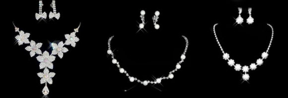 Wholesale Costume Jewelry Affordable Fashion Accessories for Ladies