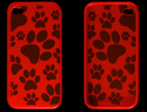paw-prints-case-for-iphone-4