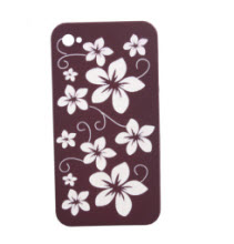 white-flower-iphone-4-cases