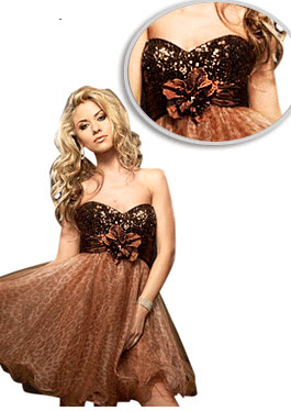 Winter Formal Dresses That Make You Look Glamorous This Festive Season
