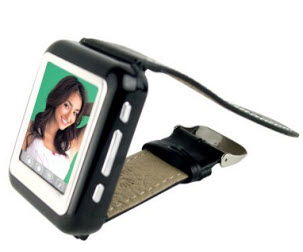 Handwriting Input Cell Phone Watches