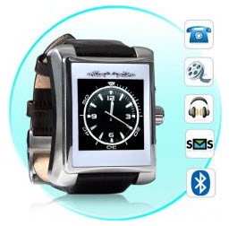 OLED Screen Cell Phone Watches