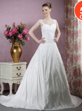 Princess Sweetheart Wedding Dresses