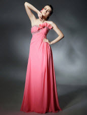 2011 Empire Evening Dresses