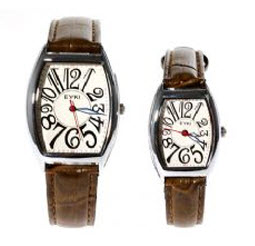 time couple watch, Cheap price!!! products, buy Dual time couple watch