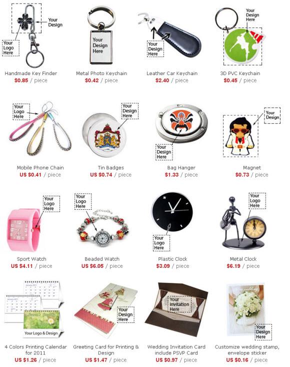 Wholesale Customized Houseware