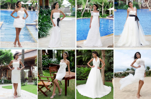 Beach Wedding Dresses 2011 Great Info For Buying Cheap Beach Wedding Dresses