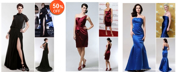 Wholesale Women\'s Dresses at LightInTheBox
