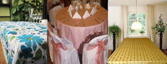Wholesale Table Linens at AliExpress
