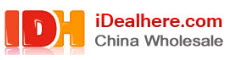 China Wholesale Site iDealHere.com