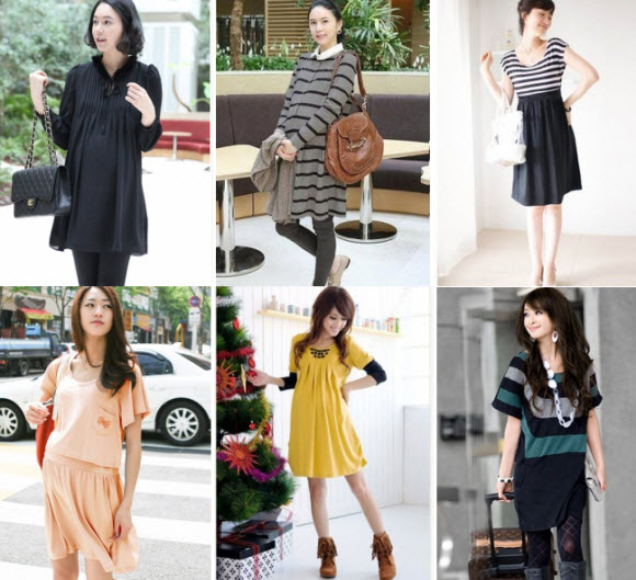Stylish and Cheap Maternity Clothes Online Shopping Guide
