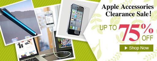 Deals on Apple Accessories