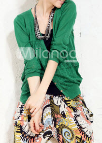 Women's Cardigans on Sale at Milanoo
