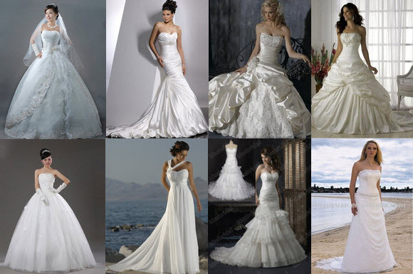 Review Of Aliexpress Wedding Dresses