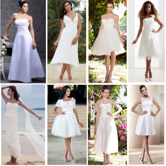 Best Online Stores to Buy Wedding Dresses under $100