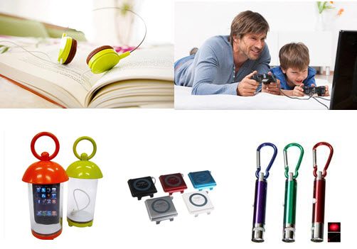 Top 10 christmas 2012 gifts for boys inspired by the Cool tech gadgets for christmas