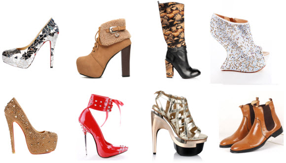 Guide for Shoes Resellers: Pros and Cons of Shopping Shoes Online ...