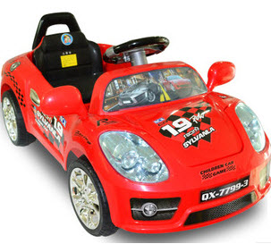 RC Electric Driving Car from Qunxing
