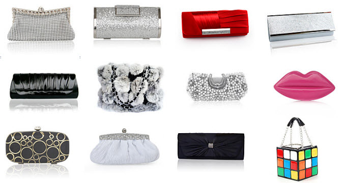 Women's Evening Bags at Lightinthebox.com