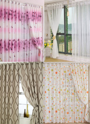 Curtains for Sale at Milanoo