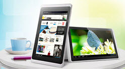 Android Dual Core Tablet PC