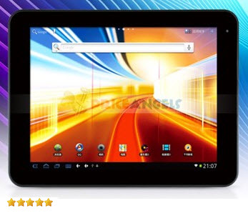 "ACHO Android 4.0 Tablet PC with 9.7"" Touch Screen"