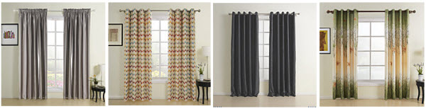 Cheap China Curtains at Lightinthebox.com