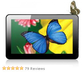 Gpad F35 9 inch Tablet PC