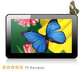 Gpad F35 9 inch Tablet PC