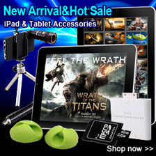 Tablets and Accessories at Dinodirect.com