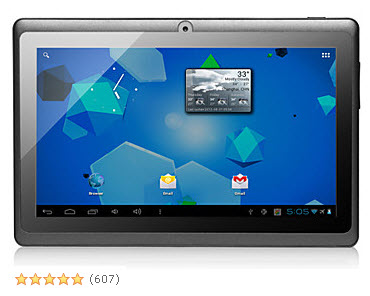 Yeahpad Android 4.0 Tablet PC