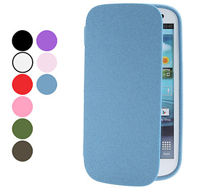 TPU Full Body Case for Samsung Galaxy S3