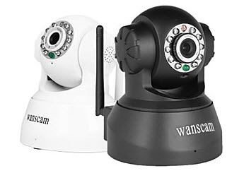 Wanscam IP Surveillance Camera