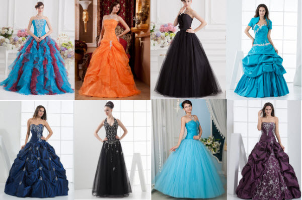 2013 Cheap Vintage Prom Dresses at Milanoo