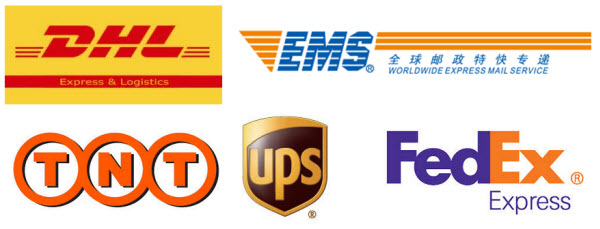 International Express Shipping Methods