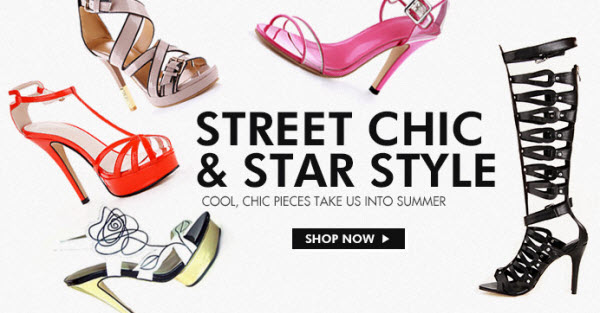 celebrity inspired fashion shoes