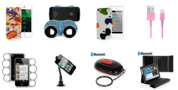 Cheap Electronic Accessories at Cellz.com