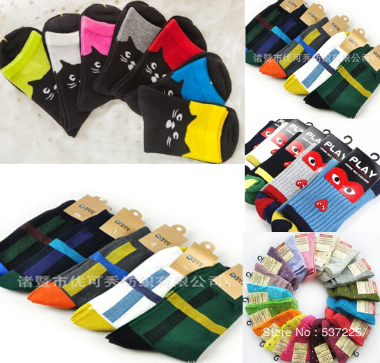 Best online stores to buy cheap wholesale socks stockings for Best place to buy stockings