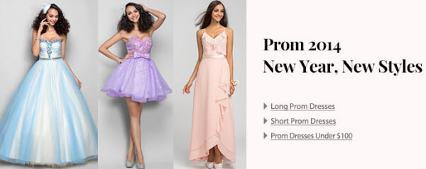2014 Cheap Prom Dresses for Sale Online